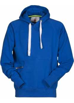 SWEAT-SHIRT CAPUCHE HOMME ATLANTA 300gr/m²