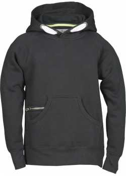 SWEAT-SHIRT ENFANT CAPUCHE