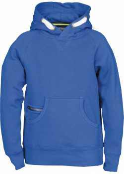 SWEAT-SHIRT ENFANT CAPUCHE.