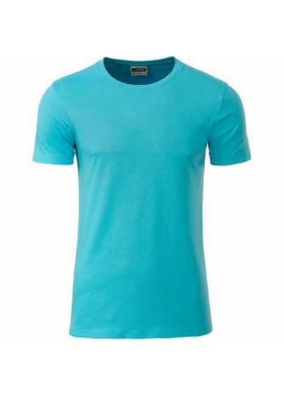 Tee-shirt bio Homme Pacific