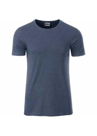 Tee-shirt bio Homme Denim
