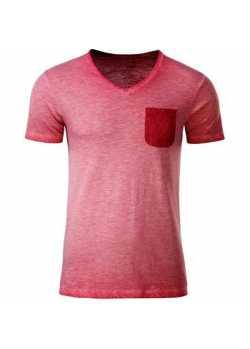 Tee-shirt bio Homme Chili