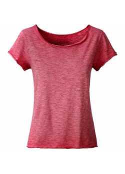 Tee-shirt bio Femme chili.