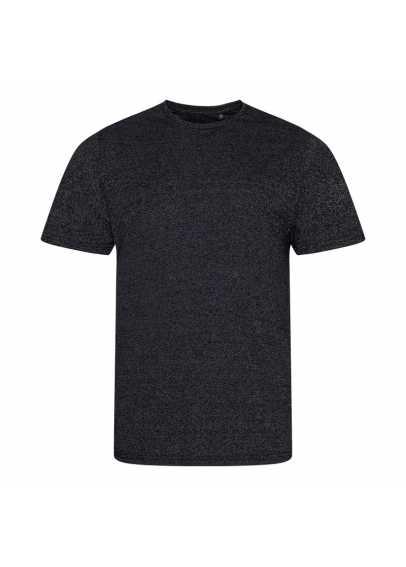 T-shirt Bio Tulum Black/White
