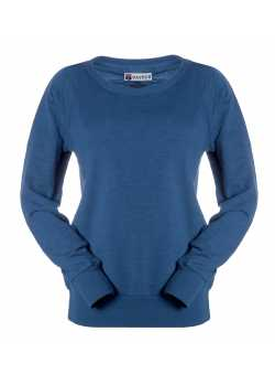 SWEAT-SHIRT FEMME MALIBU+ DENIM