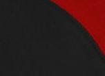 JET BLACK/RED